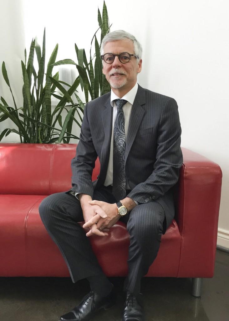 AQMAT - Gilles Létourneau - Acceo Solutions