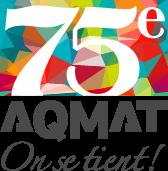Logo AQMAT 75e