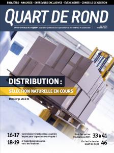 AQMAT - Quart de Rond - Décembre 2015