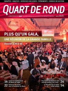AQMAT - Quart de Rond - Janvier-Février 2015