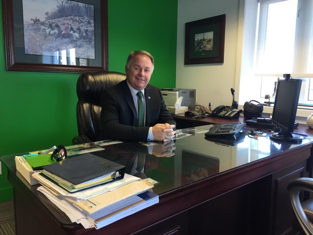 Entrevue pr sidentielle avec le grand patron de soleno - Bureau commun des assurances collectives ...