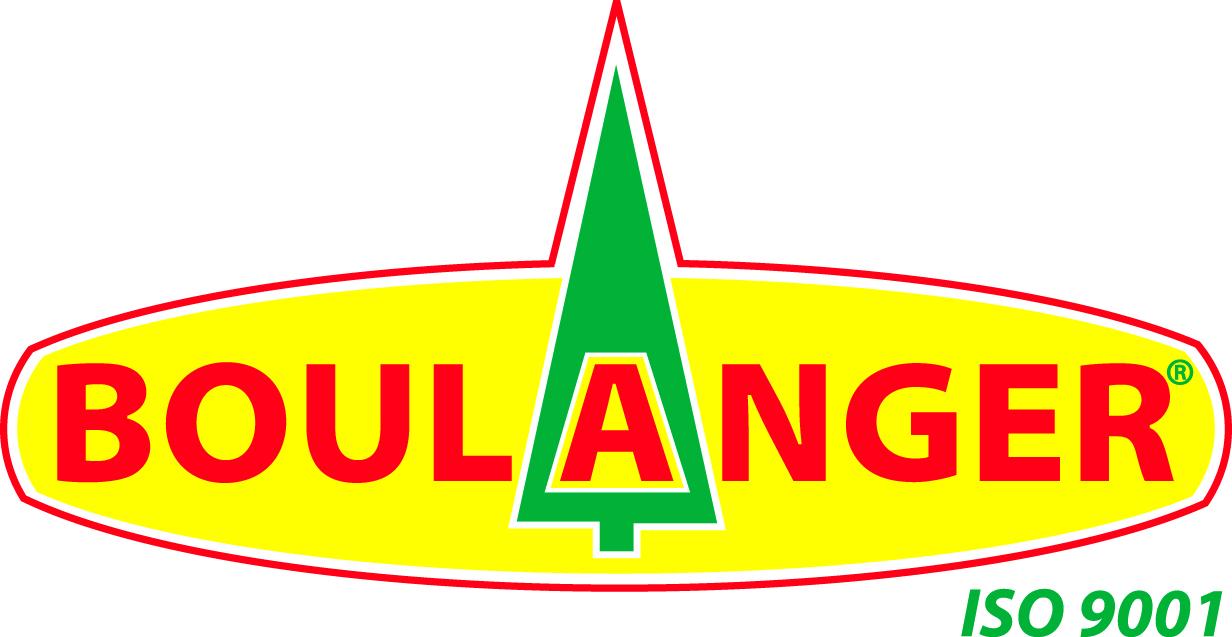 Logo ISO 9001-Boulanger