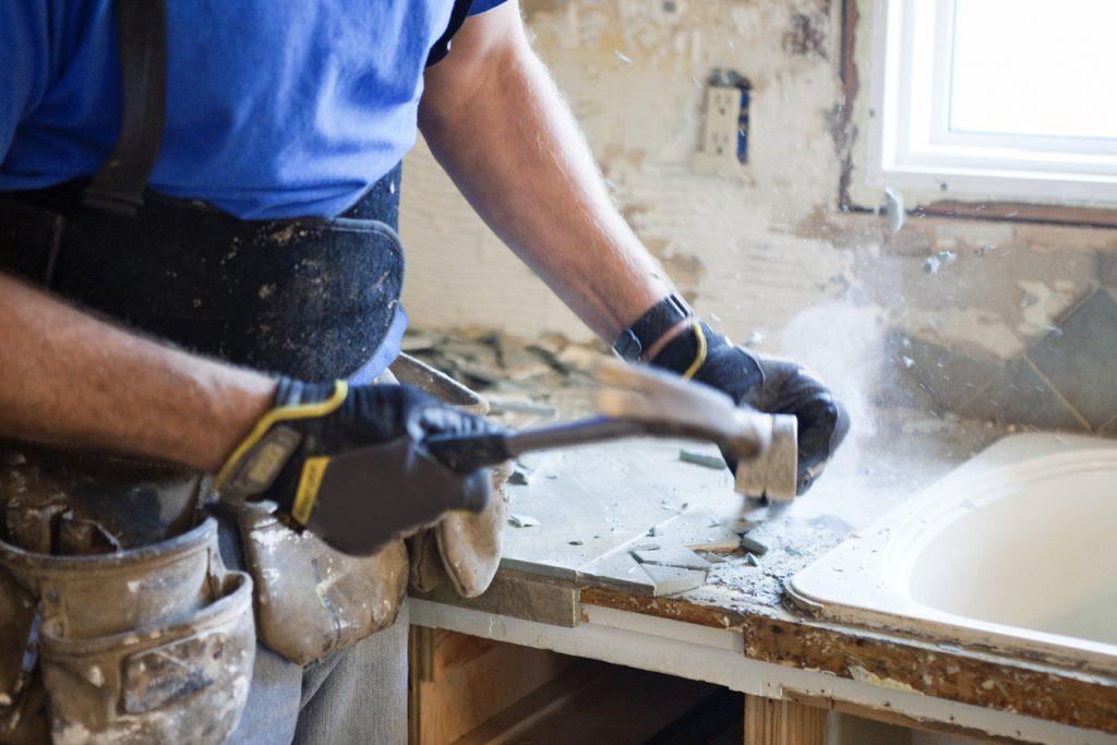 Gr ve en construction possible retour des travailleurs sur les chantiers d s mercredi for Loi sur les constructions