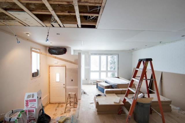 Pour des consommateurs mieux inform s la formation for Aide pour renovation maison