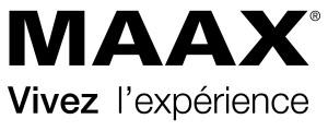 MAAX_logo