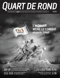 AQMAT - Quart de Rond - Juin 2015