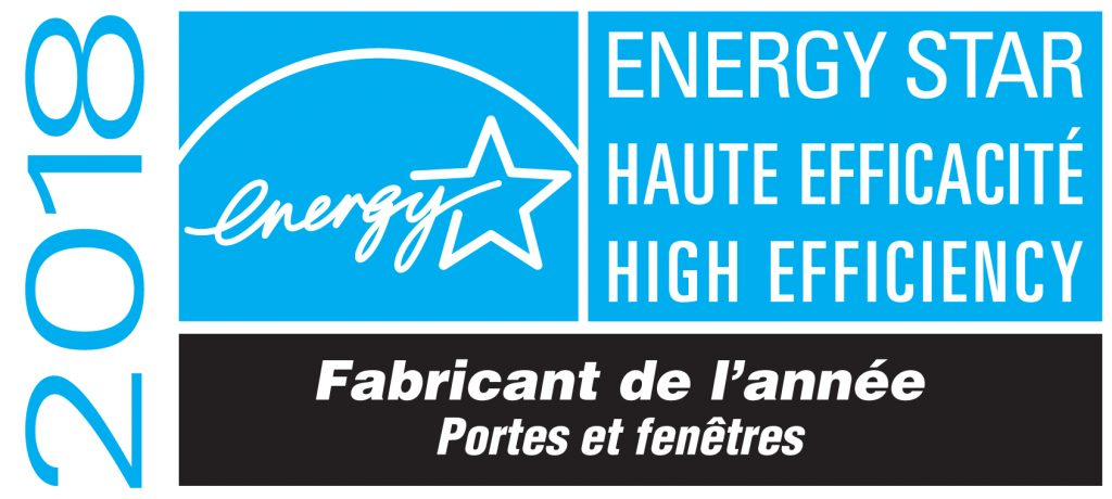 Jeld Wen Canada Gagne Le Prix Energy Star Du Fabricant De